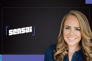 Interview with Angel Gambino, CEO and Founder of Sensai