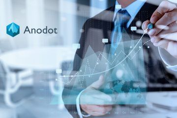 Anodot's New Patents Ensure Fast and Accurate Autonomous Analytics for Better Data-Driven Insights