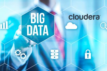 Cloudera Announces Strategic Alliance with NEC to Support Acceleration of the Utilization of Big Data