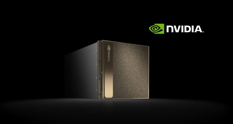Fujifilm Is First in Japan to Adopt NVIDIA DGX-2 Supercomputer