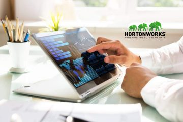 Hortonworks Named a Strong Performer in Cloud Data Warehouse Report by Independent Research Firm