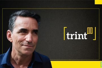 Interview with Jeffrey Kofman, CEO and Founder at Trint