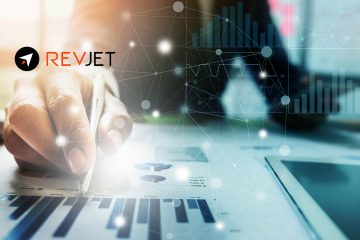 RevJet Announces Independent Research Study Uncovering the Gaps to Delivering Personalized Advertising Experiences