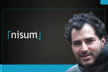 Interview with Sebastian Martinez, Head of Nisum Blockchain Lab