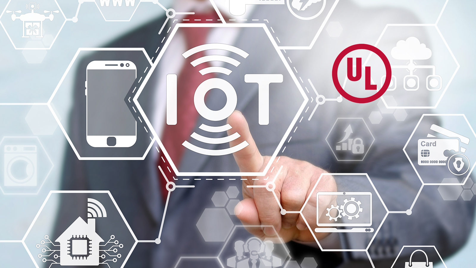 Ul Now Offers Ctia Cybersecurity Certification For Iot Devices