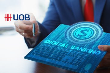 UOB sets up Southeast Asia's first Engagement Lab to meet the banking needs of the region's booming digital generation