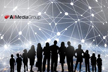 AI Media Group Awarded Top 10 AI Solution Provider