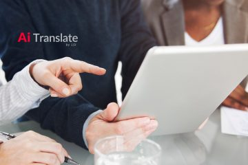 Linguistic Systems, Inc. Announces the Relaunch of its Unique, Secure, Translation Services Solution as Ai Translate by LSI™