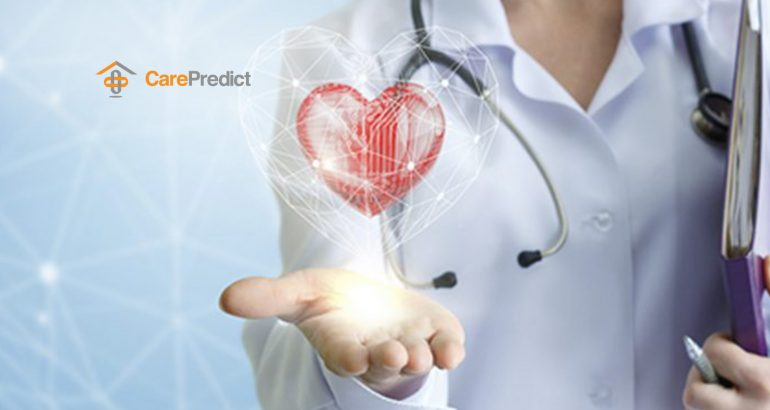 CarePredict, AI-Driven Digital Health Company, Signs Multi-Year Agreement with SRI Management