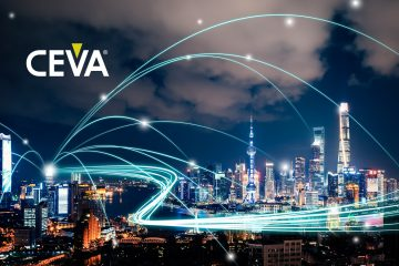 CEVA's 2018 Technology Symposium Series Coming to Taiwan, China and Japan