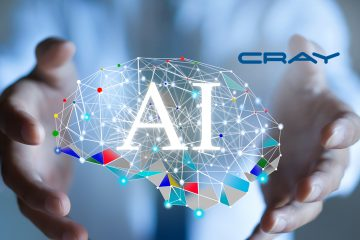 Cray and Stradigi AI Partner to Crack the Code on Enterprise AI Implementation