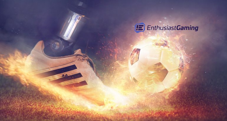 Enthusiast Gaming Announces it Has Received a Commitment of $5.0 Million for Convertible Debenture Units