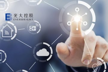 Discovering the Next Economic Giant? China Everbright's Foray into AI Looks to Impact China's New Economy
