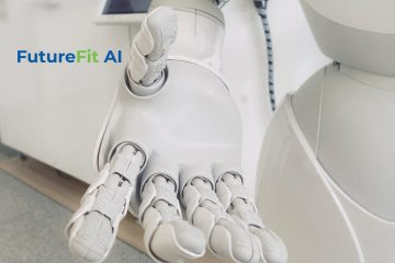 FutureFit AI Wins $1 Million Challenge and US Government Top Awards