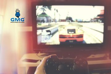 Marketing for Video Games: All Work, All Play, Never Dull