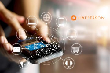 LivePerson and AdLingo Enable Brands to Have One-to-One Conversations with Consumers Inside Display Ads