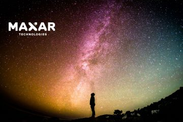 Maxar Technologies' DigitalGlobe Partners with Vodafone to Create an IoT Precision Agriculture Product