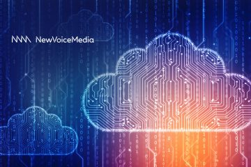 NewVoiceMedia Named a Strong Performer in 2018 Cloud Contact Center Vendor Evaluation