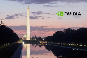 GTC DC: Learn How Washington Plans to Keep the U.S. in Front in the AI Race