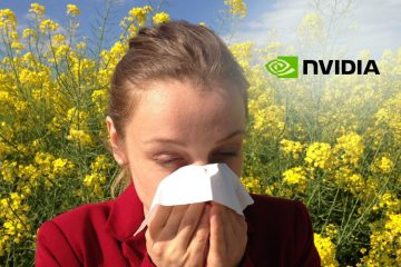 An App for Sore AIs: Research App Seeks to Predict Seasonal Allergies