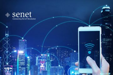 Senet Low Power Wide Area Virtual Network Named Industrial IoT Solution of the Year by Mobile Breakthrough