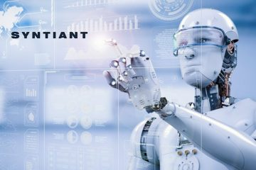 AI Chip Company Syntiant Raises $25m in Series B Funding Round Led by Microsoft's M12