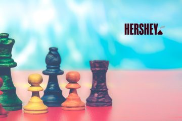 HERSHEY'S Partners With Ninja and DrLupo at TwitchCon 2018