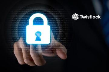 Twistlock Named a 451 Research Firestarter for Cybersecurity Leadership