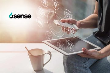 6sense Launches New Sales Intelligence Experience Available Directly Within Customers' CRM System