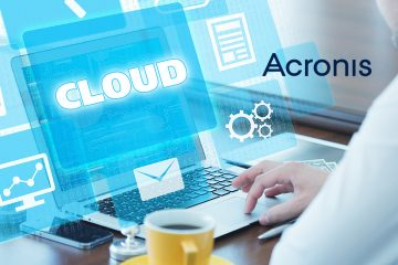 Acronis Releases New Version Of Acronis Data Cloud, Makes Cyber Protection Easier And More Secure