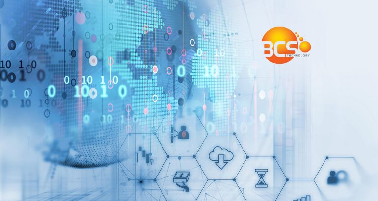 BCS Technology's Blockchain Solution Now Available in the Microsoft Azure Marketplace