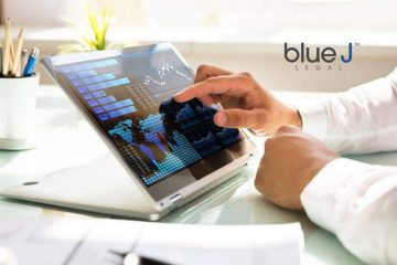 Blue J Legal Raises US$7MM to Support US Expansion