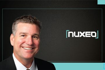AiThority Interview Series With Christopher McLaughlin, Chief Marketing Officer, Nuxeo