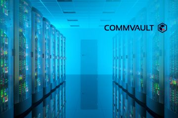 Commvault Recognized as a 2018 Gartner Peer Insights Customers' Choice for Data Center Backup and Recovery Solutions