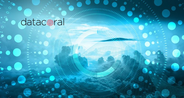 Datacoral Introduces Data Infrastructure as a Service for the Public Cloud