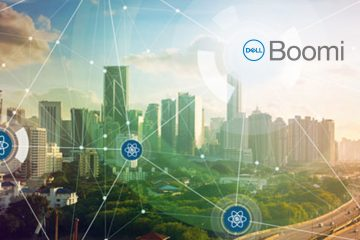 Dell Boomi Announces Technology Partner Program to Accelerate Digital Transformation