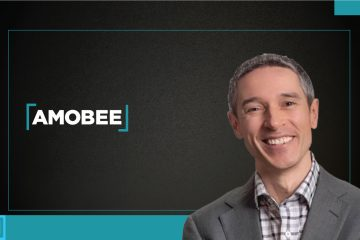 AiThority Interview Series With Domenic Venuto, Chief Operating Officer of Amobee