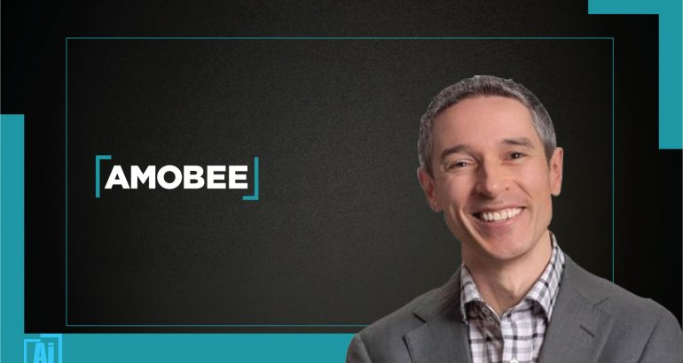 Domenic Venuto, Chief Operating Officer of Amobee interview
