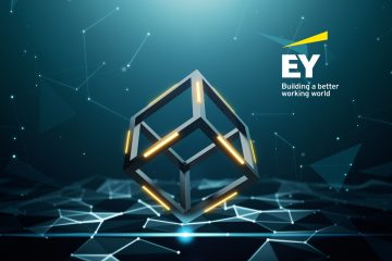 Ey Launches the World's First Secure Private Transactions over the Ethereum Public Blockchain