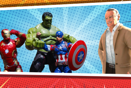 5 'Marvel-ous' Business Lessons Stan Lee Taught Us