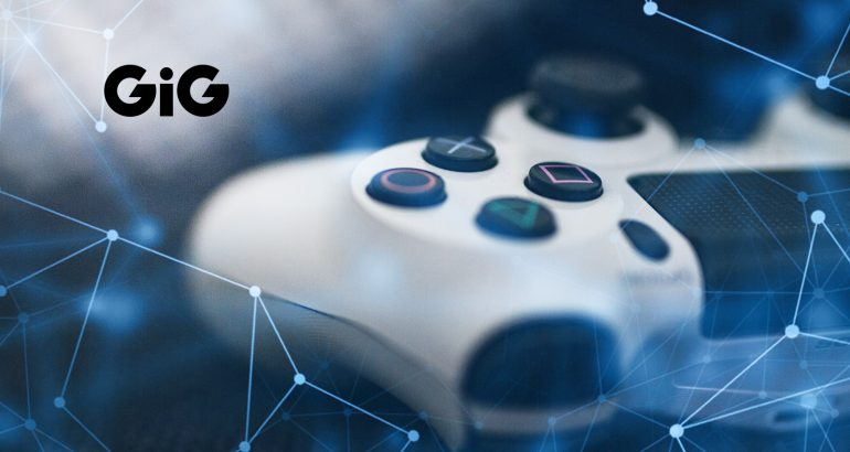 GiG Games Signs its First Contract With External Games Aggregator