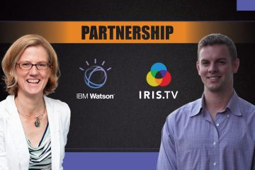 AiThority Interview Series With Hillary Henderson (IBM Watson Media) and Richie Hyden (IRIS.TV)