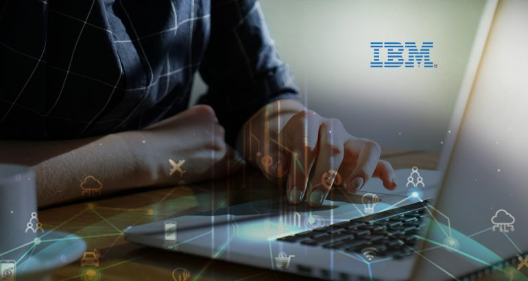 IBM Talent Business Uses AI To Rethink The Modern Workforce