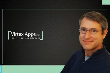 Interview with Jeff Green, Founder and CEO, Virtex Apps