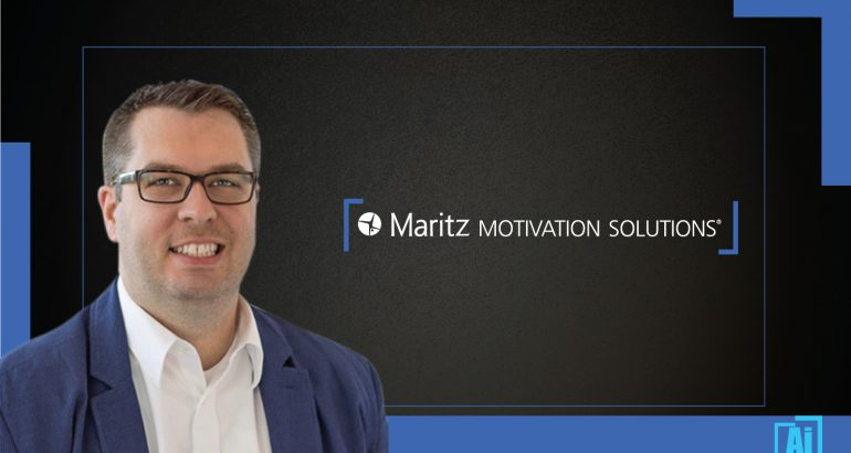 Interview with Jesse Wolfersberger, Chief Data Officer at Maritz Motivation Solutions