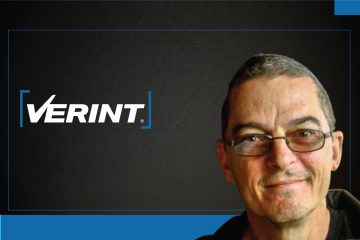 AiThority Interview Series With Joe Dumoulin, CTO & Innovation Officer at Verint Intelligent Self-Service
