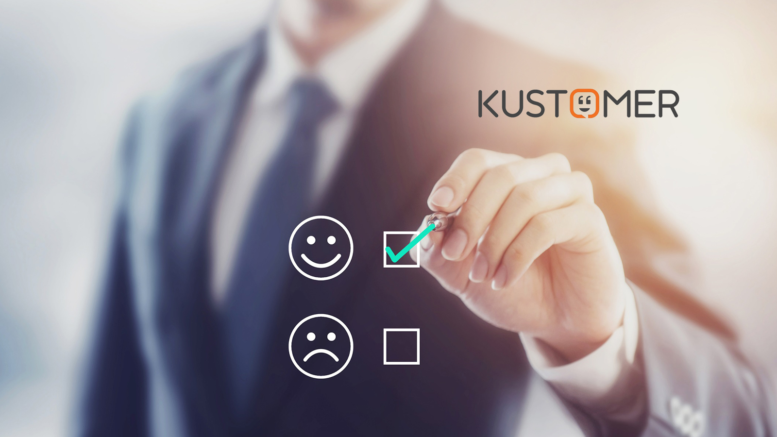 Kustomer's Native Voice Integration with Amazon Connect To