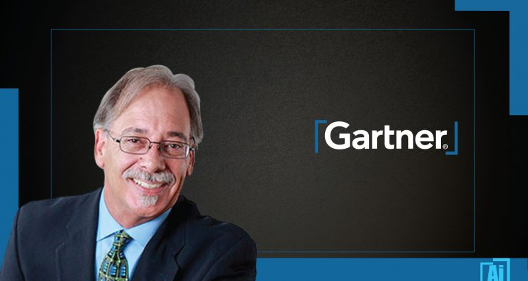 Interview with Michael McGuire, VP Research at Gartner