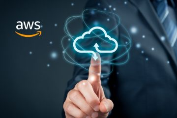 Mobileye Selects AWS as Its Preferred Public Cloud Provider