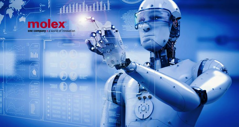 Molex, Contrinex Announce Collaboration, Enhances Industrial Automation Solutions Portfolio